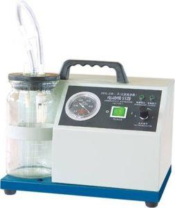 Mcs-Dfx-23b. II (AC/DC) Vacuum Machine Medical Obstetric Vacuum Extractor pictures & photos
