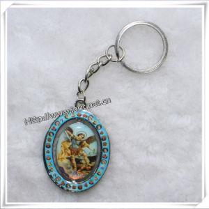 Religious Key Chain for Promotion, Catholic Key Chain (IO-cr070) pictures & photos