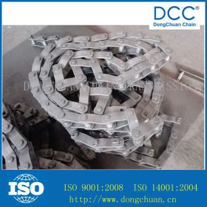 Offset Sidebar Industry Steel Roller Conveyor Chain pictures & photos