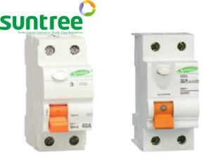 Sidn Residual Current Circuit Breaker pictures & photos