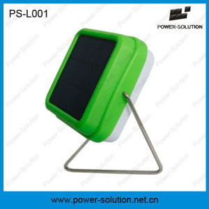 Green Energy Mini Solar Lamp for School Children Reading pictures & photos
