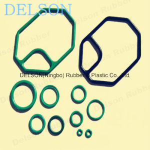 Auto Parts Customized Rubber Parts pictures & photos