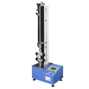 Electric Plastic Tensile Test Machine pictures & photos