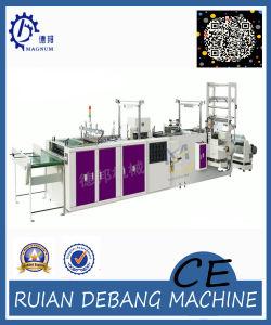 Soft Handle Bag Making Machinery