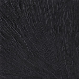 Black Color Rock Design Antique Brick Rustic/Matte Tile Porcelain Floor Tile pictures & photos