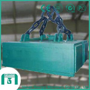 Lifting Electromagnet Industrial Magnet Steel Magnet pictures & photos