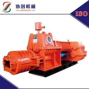 Automatic Clay Brick Machine (JKR45-2.0)