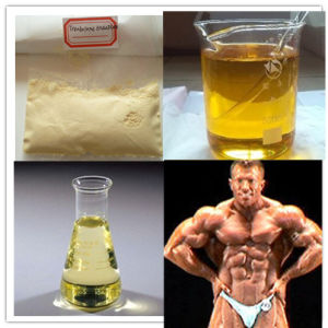 Legit Best Selling Injectable Trenbolone Hexahydrobenzyl Carbonate 100mg/Ml pictures & photos