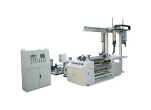 High-Speed of Used Slitting Machine with Ce