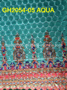 Print Guipure Lace Factory for Wholesale Price for Stock pictures & photos