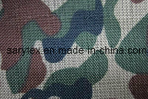 SGS Polyester Oxford Fabric pictures & photos