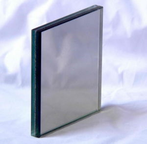 6mm+6A+6mm Low-E Insulated Glass with High Quality pictures & photos