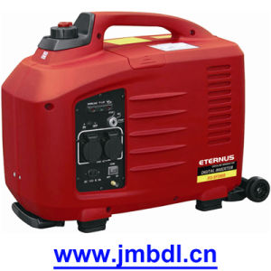 Bank 3.6kVA 3600 Watt Generator (SF2600) pictures & photos