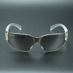 Indoor/Outdoor Mercury Lens Anti-UV Safety Glasses Sunglasses (SG103) pictures & photos
