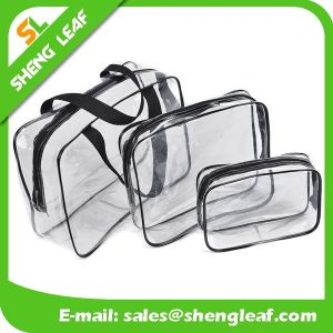 Promotional Gift Newest Travel Cosmetic Bag pictures & photos