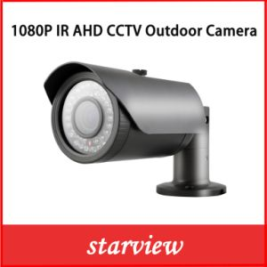 "1/3"" Sony CMOS 1080P Ahd IR Bullet CCTV Security Camera pictures & photos"