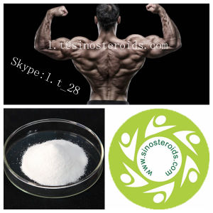 High Quality Healthy White Powders Testosterone Enanthate for Muscle Building pictures & photos