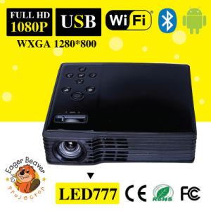 500 ANSI Lumens DLP 0.45tp Full HD Projector