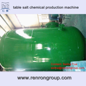 Table Salt Chemicals Raw Material Production Machine M-06