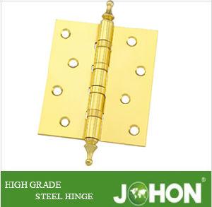 """Steel or Iron Door Furniture Hinge (4""""X4"""" Hardware accessories) pictures & photos"""