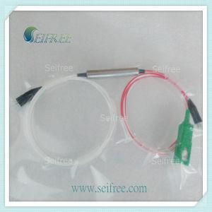 3 Ports Fiber Optic Circulator (wavelength 1310, 1550, 1590) pictures & photos