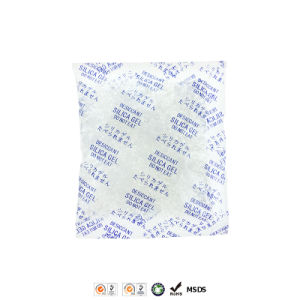 High Performance Desiccant Silica Gel (3-5mm) pictures & photos