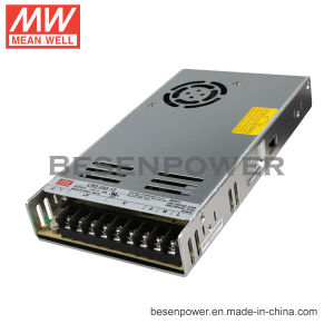 Meanwell 350W 12V Switching Power Supply (LRS-350-12)