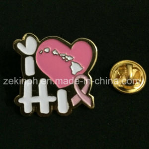 Factory Customized High Quality Metal Pins pictures & photos
