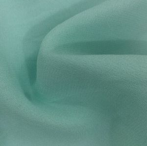 100% Viscose Chiffon Fabric pictures & photos