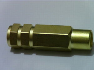 Machining Parts Under Customer′s Request