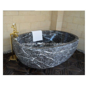Bathroom Accessories Stone Tub Used Bathtub for Soaking pictures & photos