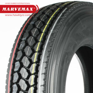 Radial Truck Tire, Commercial Truck Tire (SmartWay Verified, 295/75R22.5) pictures & photos