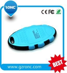 New Design Portable Solar Power Bank for Mobile Phone pictures & photos