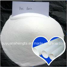 Popular Product PVC Resin Pipe Grade Sg5 K67 pictures & photos