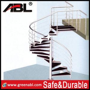 Spiral Staircase Balustrade pictures & photos