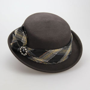 New Design Fashion Felt Hats pictures & photos