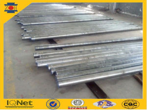 Hot Forged Steel Round Bar (C45/SAE8620/16MnCr5) pictures & photos