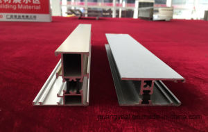 Factory Sale 6063 Thermal Break Windows Aluminium Profiles pictures & photos