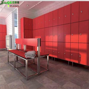 Jialifu Phenolic Changing Room Storage Locker pictures & photos