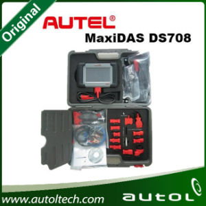 2015 Best Quality Original Scan Tool DS708 Autel Maxidas DS708 Car Scanner Diagnostic Tool pictures & photos