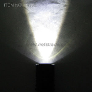 Powerful Aluminium Magnetic LED Flashlight with Work Light (T4188) pictures & photos