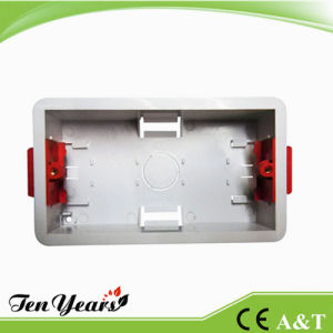 2-G, Mounted Box, Dry Lining Box