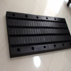 Standard Rubber Expansion Joint for Bridge pictures & photos