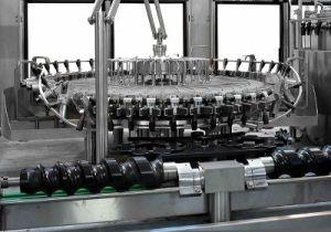 Glass Bottle Washing Machine (PY-XPJ24)
