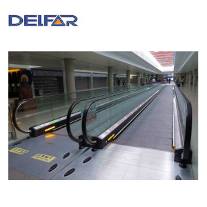 Delfar Safe and Economic Moving Walk with Best Quality pictures & photos