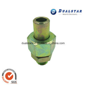 Brass Fitting for Sanitary pictures & photos