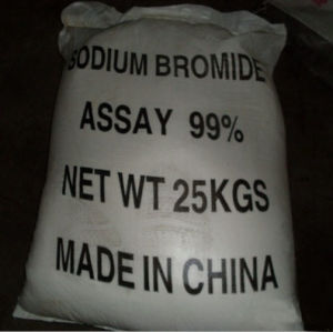 Sodium Bromate Usage for Printing Auxiliary