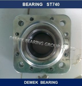Tr Bearing Housing Agriculture Bearing St740 pictures & photos