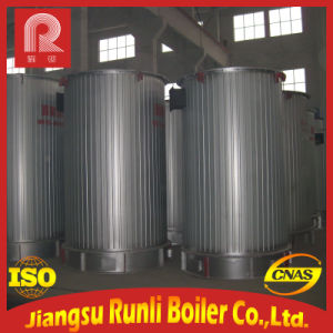5t/H Vertical Gas-Fired Thermal Oil Boiler pictures & photos