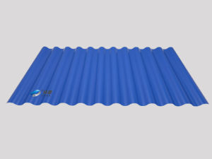 Building Materials Corrugated Roofing Panel Prepainted Steel/Galvanized Steel Base Sheet Africa Market pictures & photos